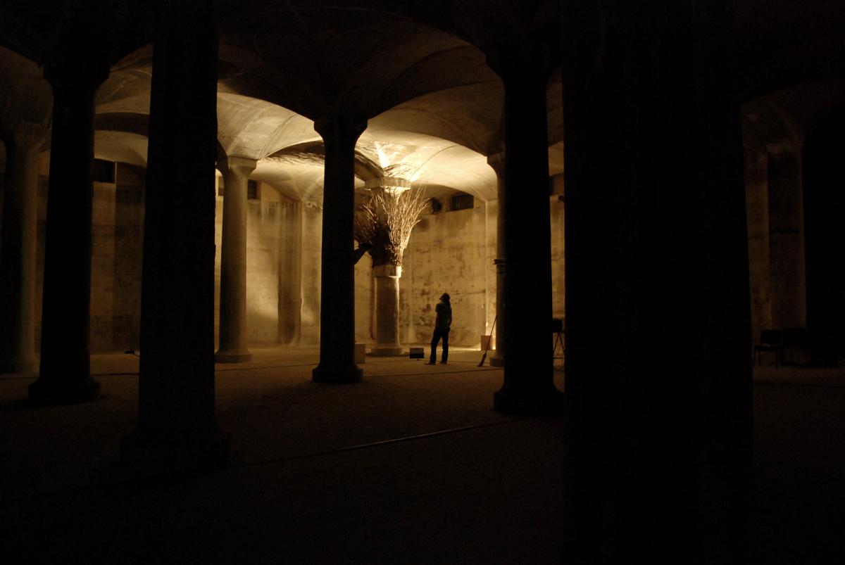Journées du patrimoine 2010 - Parallèles